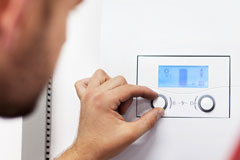 best Roxburgh boiler servicing companies