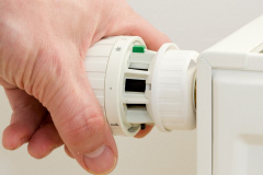 Roxburgh central heating repair costs