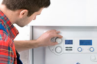Roxburgh boiler maintenance
