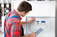 Roxburgh boiler servicing