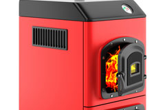 Roxburgh solid fuel boiler costs